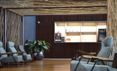 Discover how to access airport lounges!