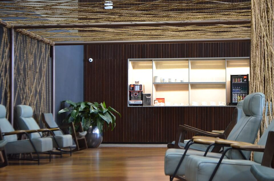 41c69a68205e Discover how to access airport lounges!